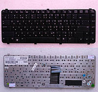 Клавиатура к: HP Compaq 511 515 516 610 615 6530S 6535S 6730S 6735S CQ510 CQ610 CQ615 537583-251