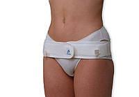 Бандаж тазовый для беременных Ortel P Thuasne Тазовий бандаж для вагітних Ortel P Размер 1,2,3,4,5,6