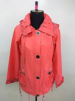 Куртка женская осенняя -Р-127- размер 46