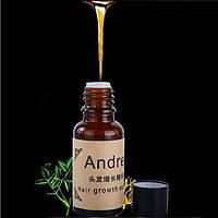 Сыворотка против выпаденя и для роста волос ANDREA