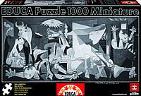 Пазл Минипазл Геріка Пабло Пікассо, 1000 елементів, EDUCA