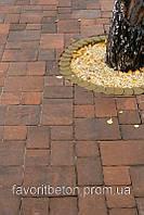 Тротуарная плитка Венеция