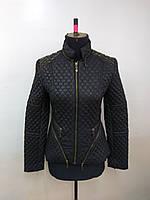 Куртка женская осенняя -Р-142- размер 46