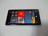 Мобильный телефон Lumia 920 №2344