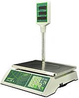 Торговые весы Jadever JPL 15 LED до 30 кг