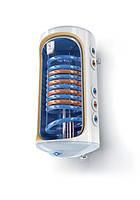 Электрический комбинированный водонагреватель TESY Bilight , вертикальный, 150 л. 2 т.о. 0,5/0,3 кв.м м ТЭН 2,0 кВт (GCV7/4S 1504420 B11 TSRP