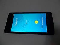 Мобильный телефон Bravis Spark №2338