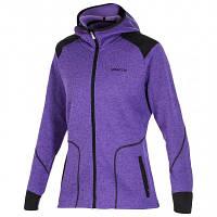 Флисовая куртка Craft Warm Hood Jacket Woman