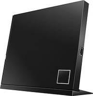 Blu-ray BD-Combo ASUS SBC-06D2X-U (SBC-06D2X-U/BLK/G/AS) Black: USB