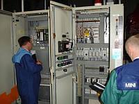 Техническое обслуживание промышленного электрооборудования (выполнение регламентных работ)