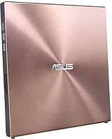 DVD+/-RW ASUS SDRW-08U5S (SDRW-08U5S-U/PINK/G/AS) Pink; USB