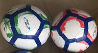 Мяч футбольный BT-FB-0165 EVA 320г 3цв.ш.к./60/(BT-FB-0165)