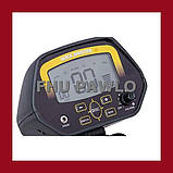 Металлоискатель quick shooter GC 1032 LCD, фото 4