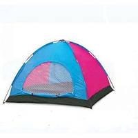 Туристическая палатка 3 -х местная, SY-018