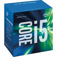 S-1151 Intel Core i5-7400 3.0GHz/6Mb BOX (BX80677I57400)