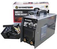 Сварочный инвертор Wmaster MMA 291