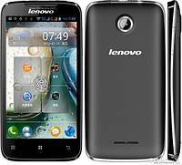 Телефон Lenovo A390t. Смартфоны  LENOVO. Диагональ экрана: 4.0, Android 4.0, 2SIMКод:КТ22