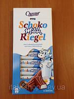 Детский шоколад Schoko Milch Riegel