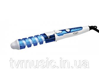 Плойка Adler AD 2107 blue