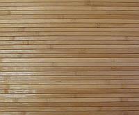 Обои бамбуковые, 12 мм, темные, ширина рулона 1м, 1,5м, 2м