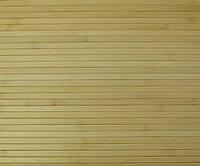 Обои бамбуковые, 12 мм, светлые, ширина рулона 1м, 1,5м, 2м