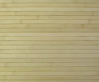 Обои бамбуковые, 17 мм, светлые, ширина рулона 1м, 1,5м, 2м