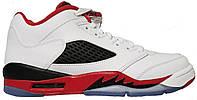 Детские кроссовки Nike Air Jordan 5 Retro BG 314338-101