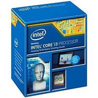 Процессор Intel Core i3 4160 3.6GHz (3mb, Haswell, 54W, S1150) Box (BX80646I34160)