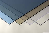 Монолитный поликарбонат Plexicarb 2 мм