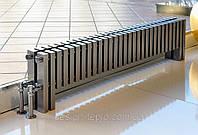 Дизайн Радиатор Accuro-korle модель Cadence 2X30MB