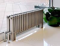 Дизайн Радиатор Accuro-korle модель Cadence 2X40MB