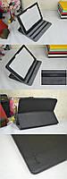 Чехол-книжка для Lenovo IdeaPad K1 | S1 | Y1011 (черный цвет)