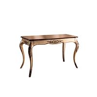 Итальянский письменный стол коллекция GRAN GUARDIA фабрика Francesco Pasi