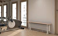 Дизайн Радиатор Irsap модель Tesi 3 4 5 6 Bench горизонтальный
