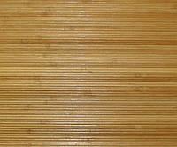 Обои бамбуковые, проточеные тепные, BW-101, ширина рулона 1м, 1,5м