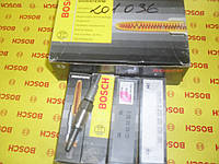 Свеча накаливания Bosch 0250201036, 0 250 201 036, 0100226199, N10302101, N10302102