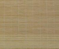 Обои бамбуковые, простроченные, AF-040, ширина рулона 0,92м