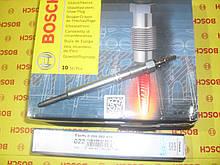 Свеча накаливания Bosch 0250202029, 0 250 202 029