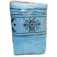 Полотенце для лица с орнаментом