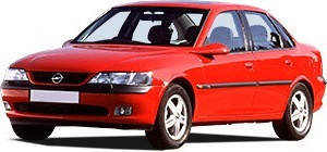 Автомобильные стекла для OPEL VECTRA B