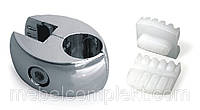 R- 7 соединение плита/стекло-труба  одностороннее, фото 1