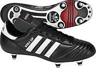 Бутсы 6 шипов Adidas World Cup 011040