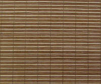 Обои бамбуковые, простроченные, AF-043, ширина рулона 0,92м