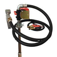 Насос для заправки и раздачи дизельного топлива Drum Tech 220V 40  l/min