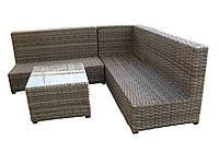 Комплект меблів з ротанга арт.01-4302