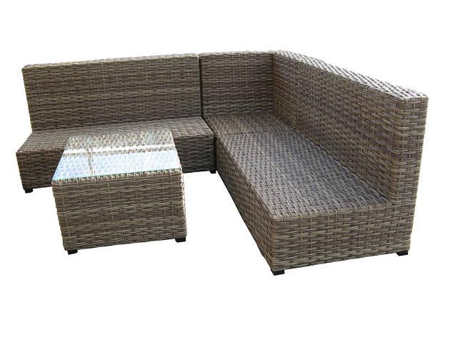 Комплект мебели из ротанга  арт.01-4302, фото 2