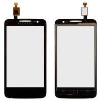 Сенсорный экран для мобильного телефона Alcatel One Touch 5020 M'Pop,