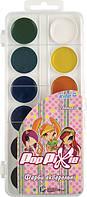 Фарби акварельні Pop Pixie (Поп Пікс), 12 кольорів