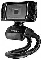 Веб камера Trust Trino HD Video Webcam, фото 1