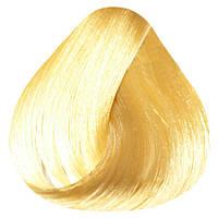 Краска-уход Estel De Luxe 10/33 Светлый блондин золотистый интенсивный 60 мл.